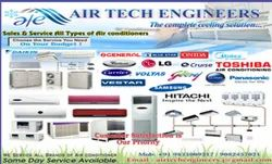 Air Tech Engineers Services