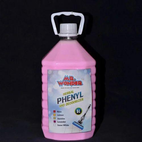 Rose Phenyl And Deodorizer