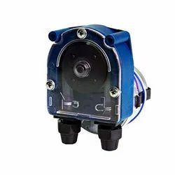 F Series Peristaltic Pumps