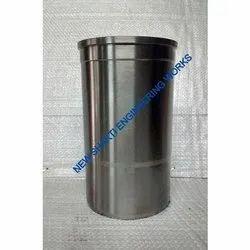 Cylinder liner Mahindra 475 DI