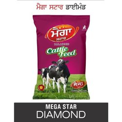 Mega Star Diamond Churi Cattle Feed