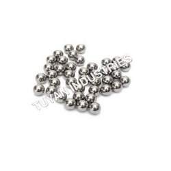 Mild Steel Balls