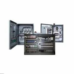 Three Phase Wall Mounted Industrial Control Panel
