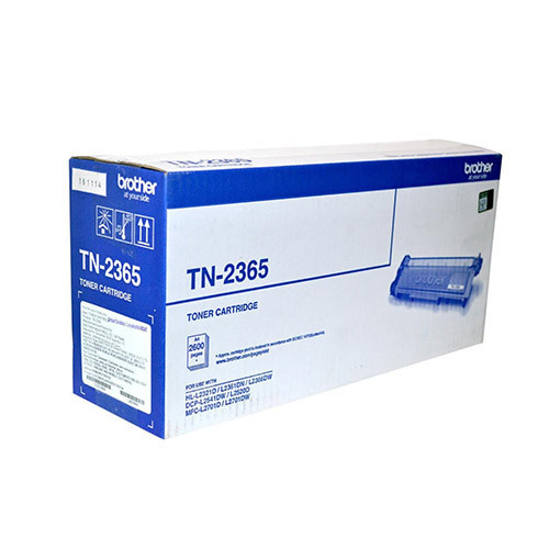 Brother Toner Cartridge TN-2365
