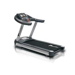 Commercial Motorized AC Treadmill with Touch Screen