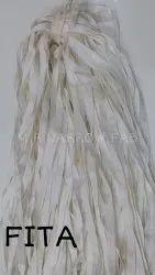 Kora Polyester Fita Dori, Packaging Type: Lachhi Packing