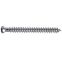Cancellous Screws 4.0mm Dia Full Thread