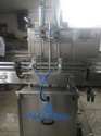 Automatic Sharbat Syrup Filling Machine