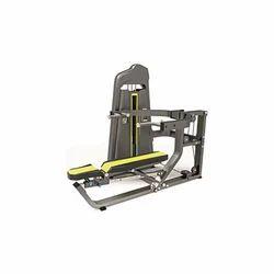 Mild Steel Gym Multi Press, Number Of Stations: 2