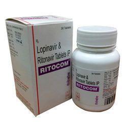 Ritocom Tablets