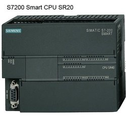 CPU SR20 AC/DC/RLY