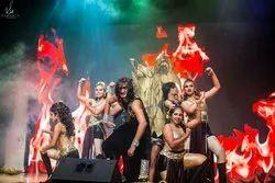 Event Dance, entertainment Service
