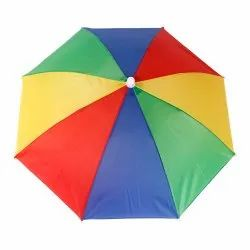 HP Head Cap Umbrella