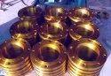 ASTM B.16.5 Copper Weld Neck Raised Face Flange