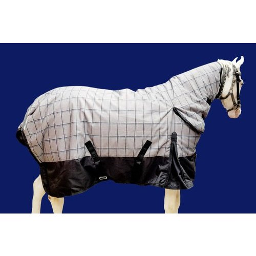 Combo Turnout Horse Rug Polar Fleece
