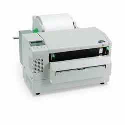 8 inch Industrial Barcode Printer, Toshiba Tec B-852