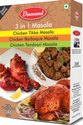 3 In 1 Easy To Cook Barbecue Masala