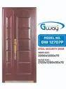 Gway-steel Security Door Gw12707p
