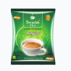 Indian Regular CTC Tea