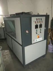Max 1 & 3 Industrial Water Chiller, Model Name/Number: Wca, Cooling Capacity: 3.5 To 250 Kw