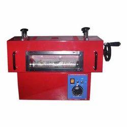 Roller Tinning Machines