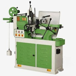 Turret Lathe Capstan Machine