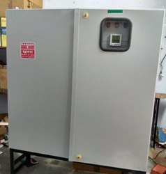 Solar AC Combiner Box 100 KW with NVR, AC SPD