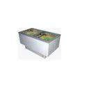 IL450 32 Bulks Island Freezers