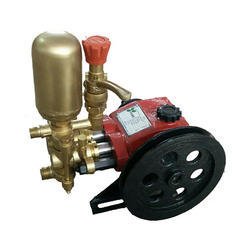 Brass Double Piston Pump