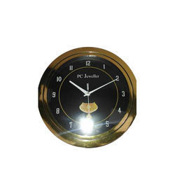 Fancy Promotional Wall Clock