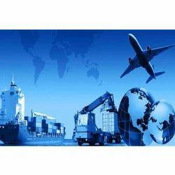 International Freight Forwarder in Delhi, इंटरनेशनल