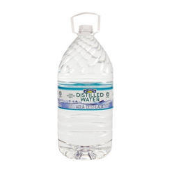 Pet Plastic Mineral Water Bottle, Packaging Size: 5 Litre, Available Packaging Type: Bottles