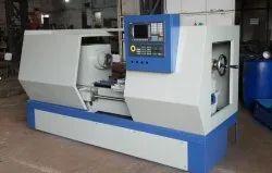 CNC Turning Center 500-1000