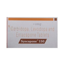 Syncapone150 Tablet