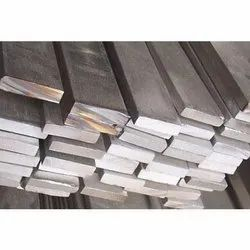 Bright Steel Flat Bar