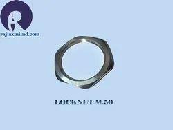 Lock Nut M.50