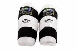 MPS White Taekwondo Arm Guard