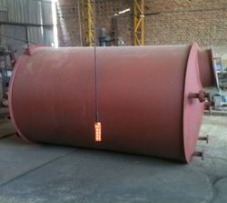 MS Storage Tank for Chemical Industry