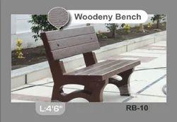RCC Woodney Bench