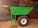4.5cft Wheel Barrow