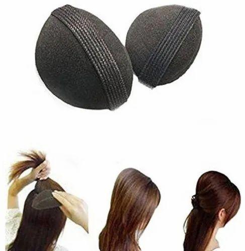 Cartking Hair Style Donut Perfect Bun- Juda Maker Tool For Women - Hair  Bumpits - Puff/Puffs Maker F