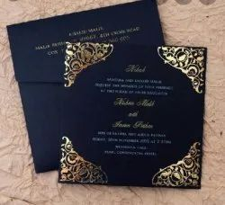 Marriage Cards Printing