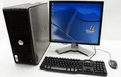 Amd Dual Core Desktop