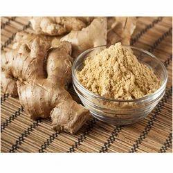 Ground Fresh Ginger Powder, Packaging: Packet