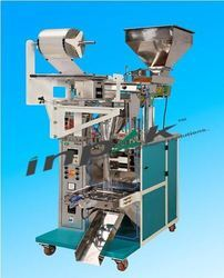 Fully Automatic Granule Filling Machine