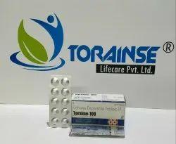 Cefixime 100 mg