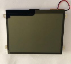 5.7 TFT with Capacitive  Touch Panel