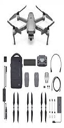 DJI Mavic 2 Zoom Combo Kit