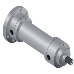Flange Hydraulic Cylinders
