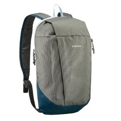 Quechua NH100 Grey 10L Hiking Backpack